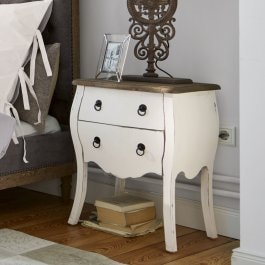 Sidetable Jaillon antiekwit